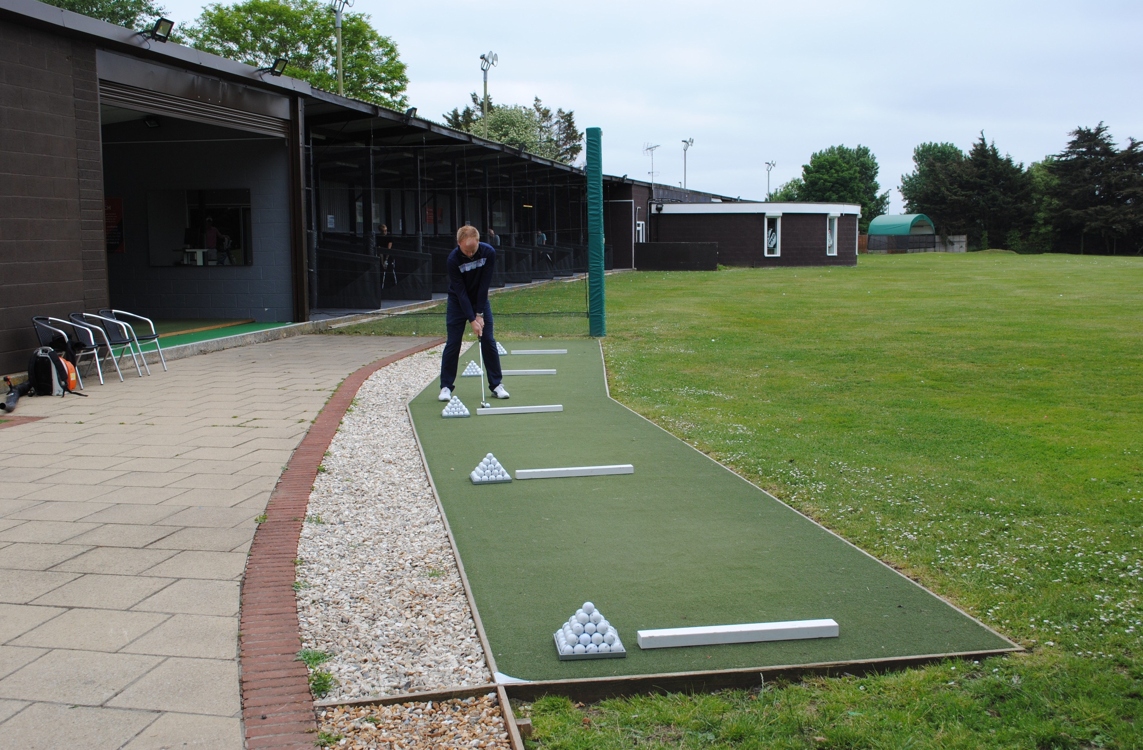The-new-Huxley-Golf-putting-coaching-zon